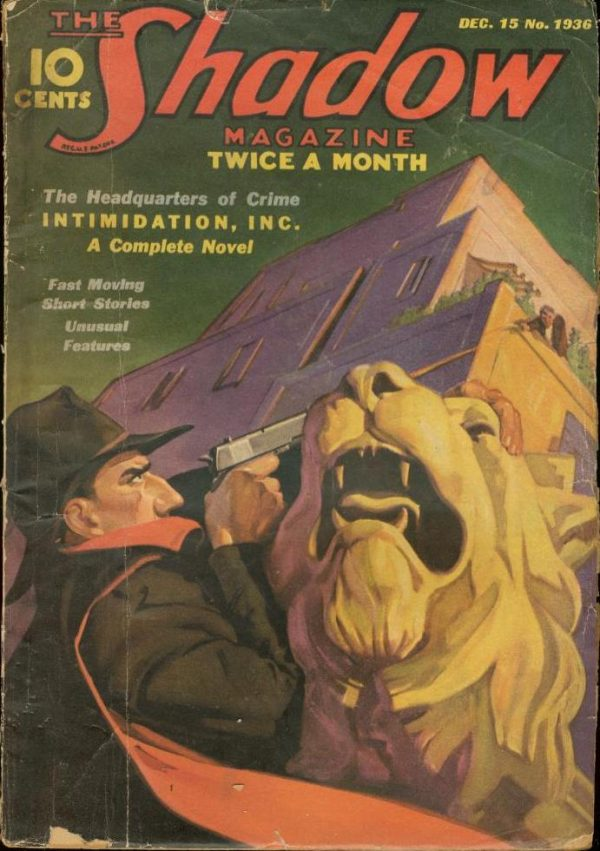 Shadow December 1936
