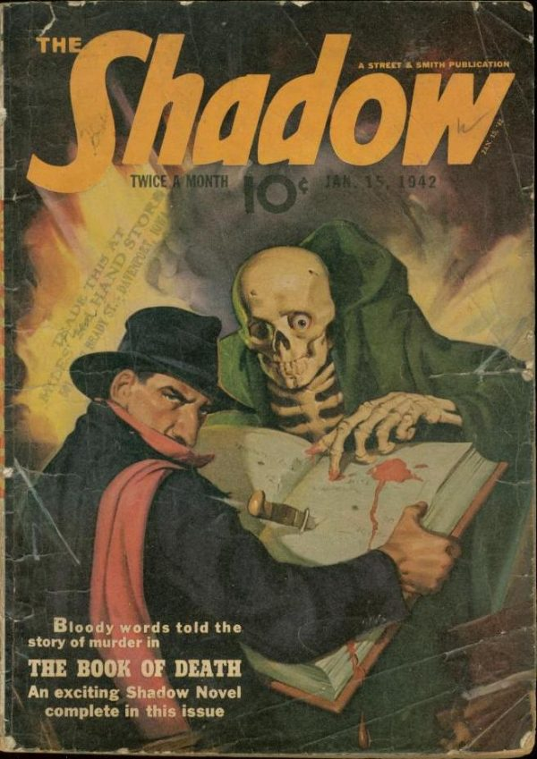Shadow January 1942