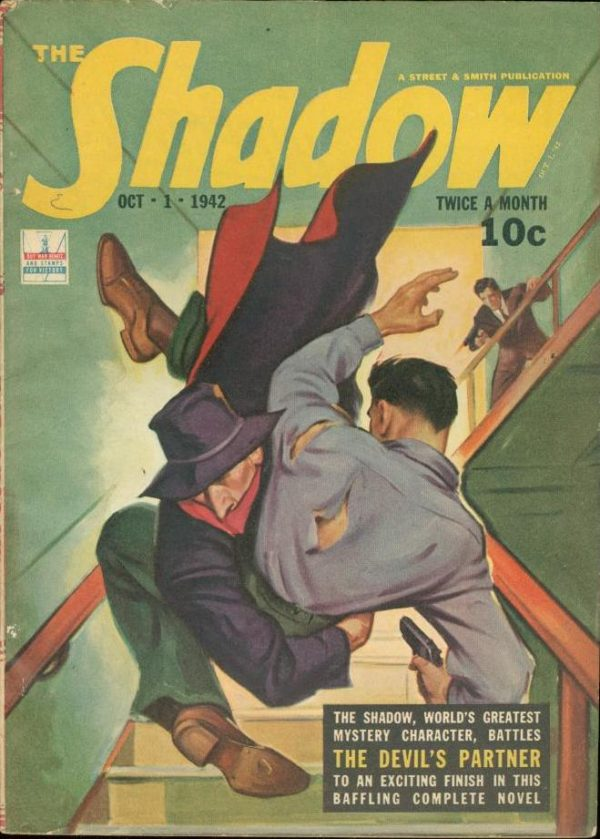 Shadow October 1942
