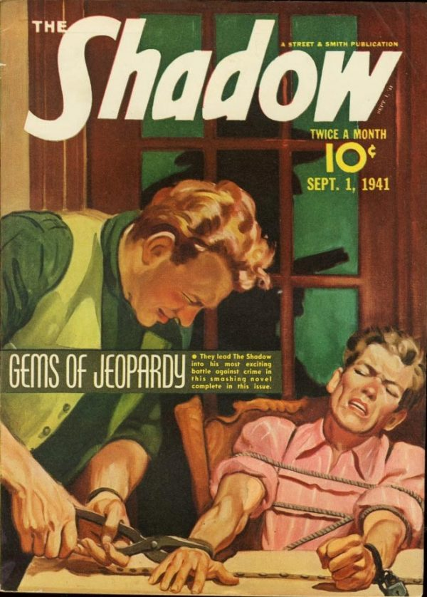 Shadow September 1941