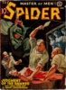 The Spider - June 1940 thumbnail