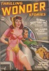Thrilling Wonder Stories June, 1950 thumbnail