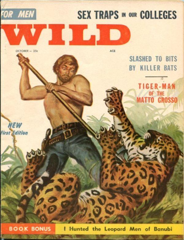 Wild October 1957