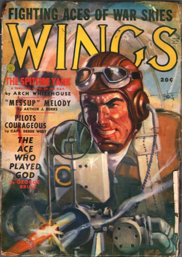 Wings 1941