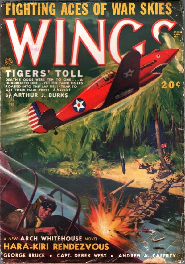 Wings Fall 1942