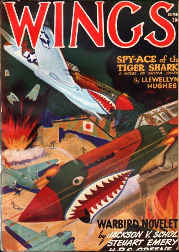 Wings Summer 1944