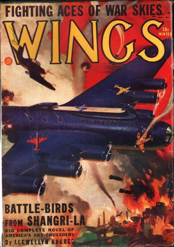Wings Winter 1943