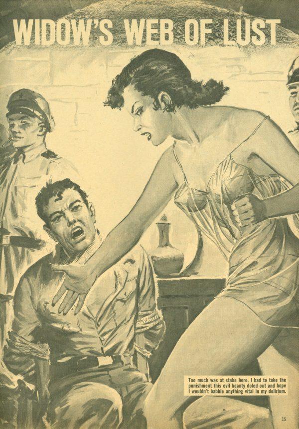 World of Men, December 1963 (2)