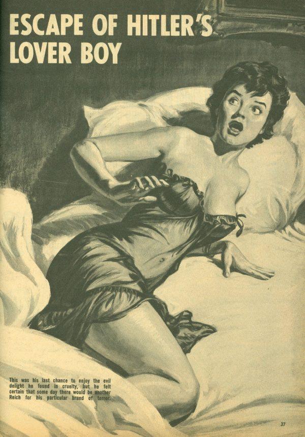 World of Men, December 1963 (4)