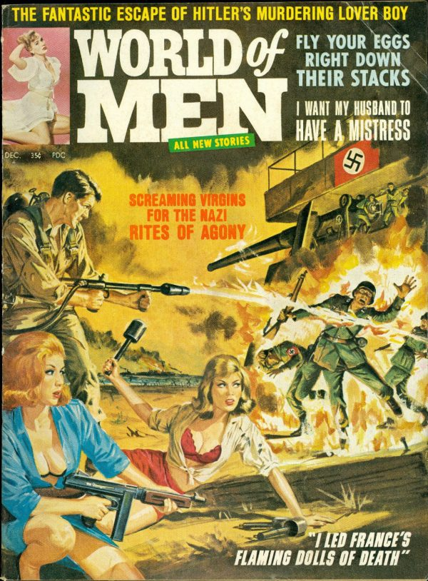 World of Men, December 1963