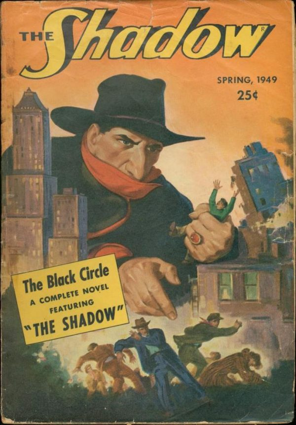 shadow spring 1949