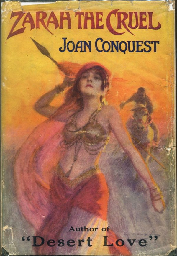 1923 First Edition