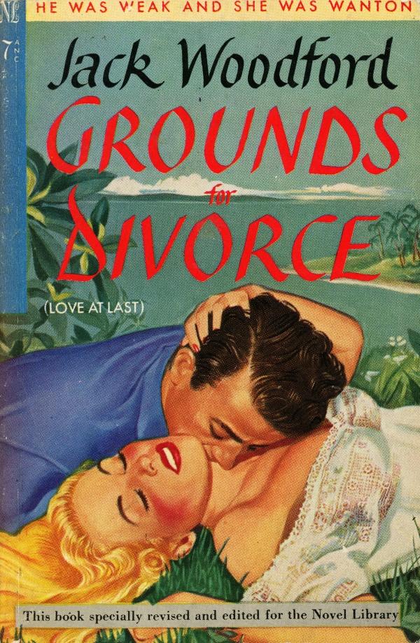 Novel Library #7, 1948
