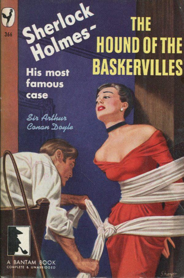 Bantam #366, 1949