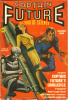 Captain Future V1#3 Summer 1940 thumbnail