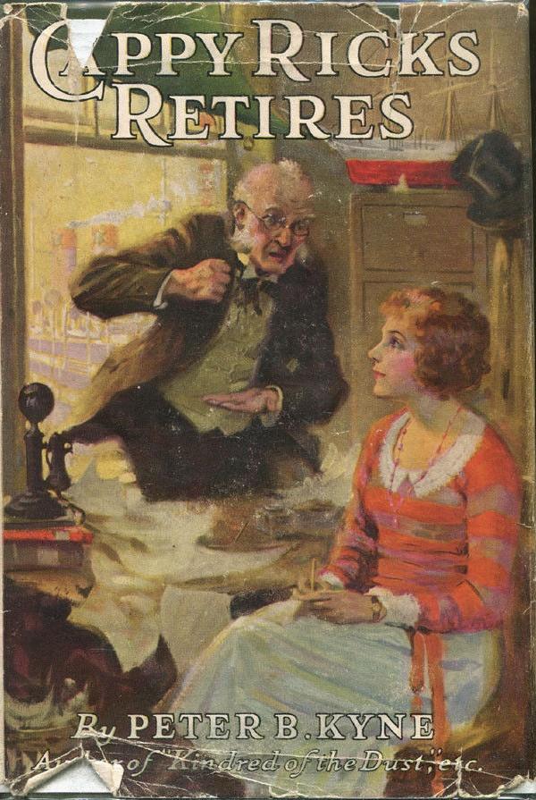 Cosmopolitan Book Corporation, New York ~ 1922