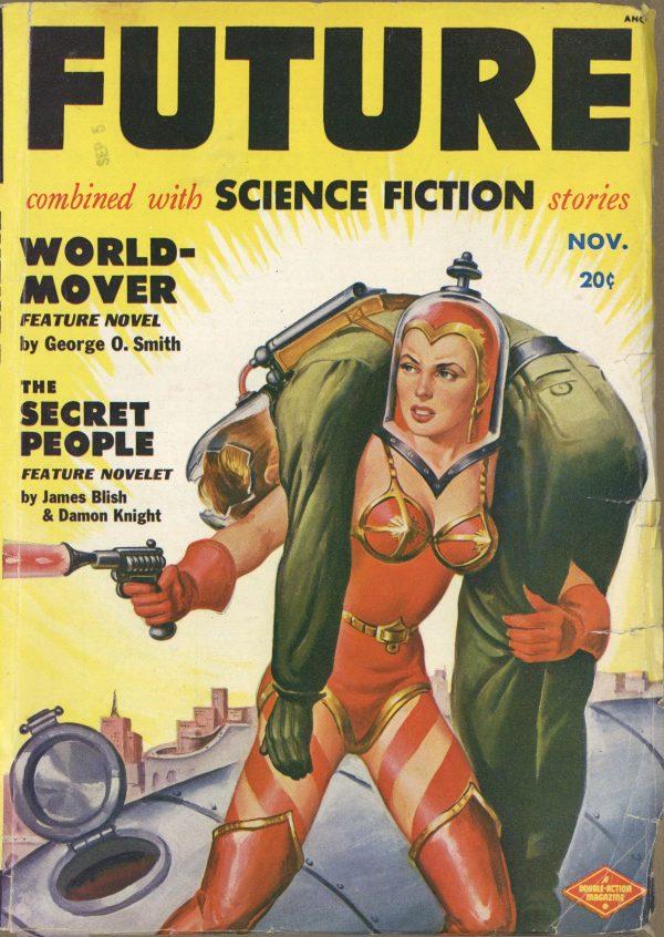 Future November 1950