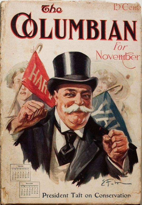 November 1910 The Columbian