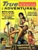 TRUE ADVENTURES AUGUST 1961 thumbnail