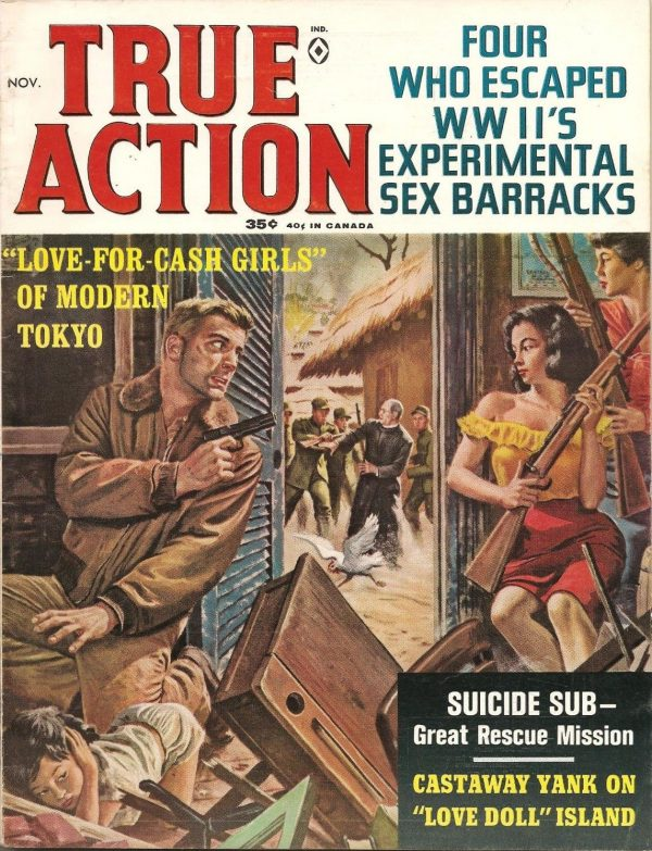 True Action November 1963
