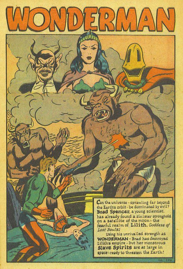 Wonder Comics #10 1947 p3