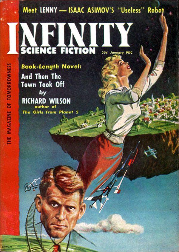 infinity-january-1958
