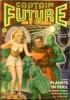 Captain Future Fall 1942 thumbnail