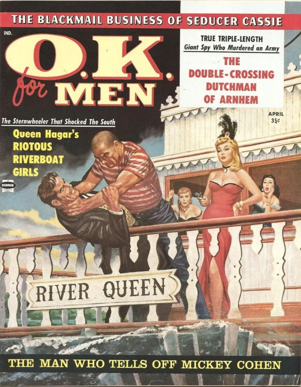 OK For Men Apr 1959