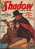 Shadow Magazine Vol 1 #156 August, 1938 thumbnail