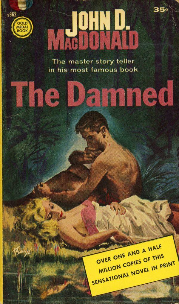 5962367093-gold-medal-books-s962-john-d-macdonald-the-damned