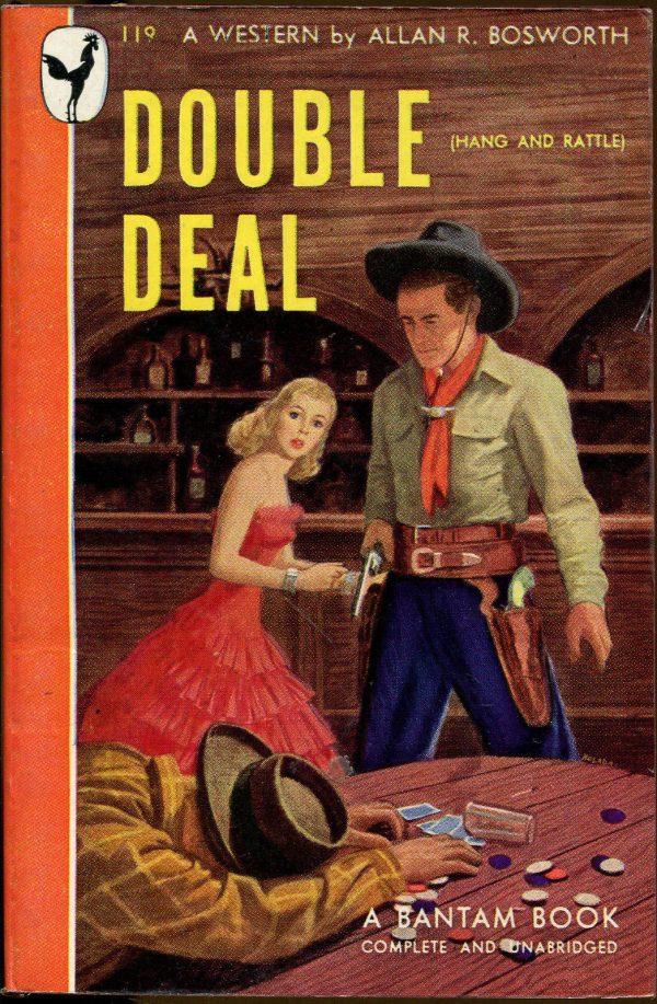 Bantam #119, 1947