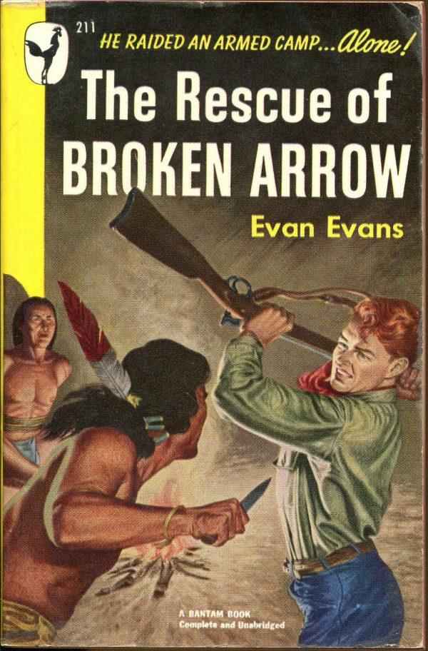 Bantam #211, 1949