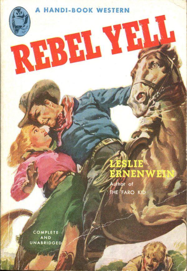 Handi-Books #93, 1949