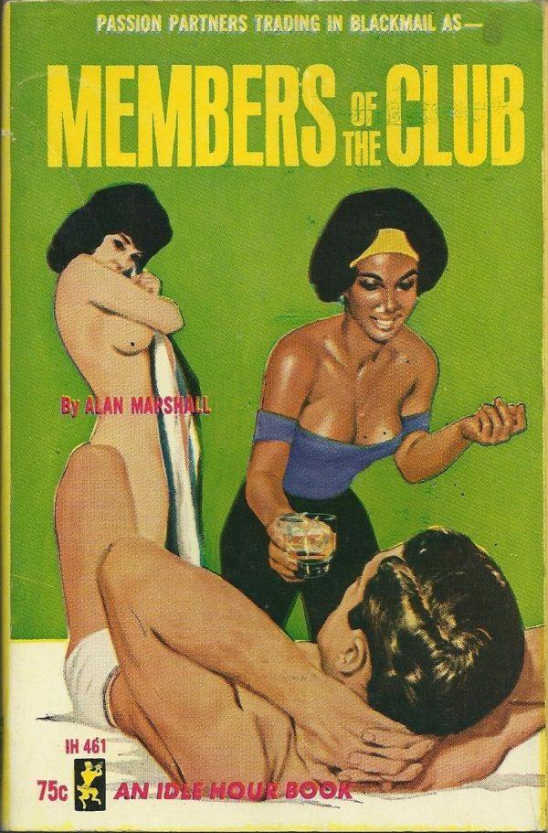 Idle Hour IH461 - Members of the Club (1965)