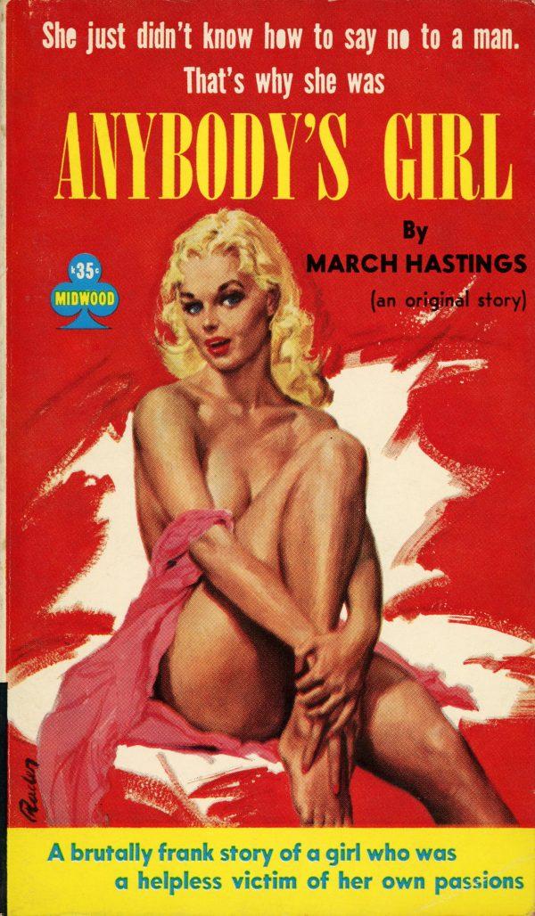 Midwood Books 37, 1960