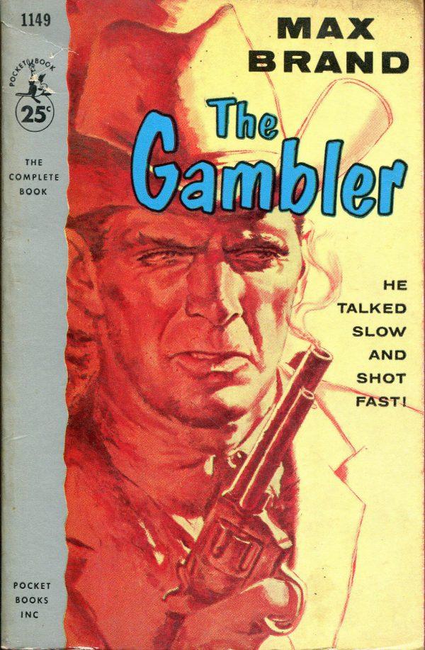 Pocket Books #1149, 1957