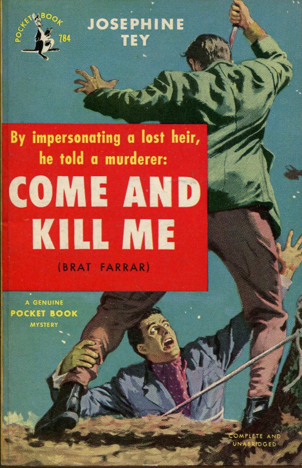 Pocket Books #784, 1951