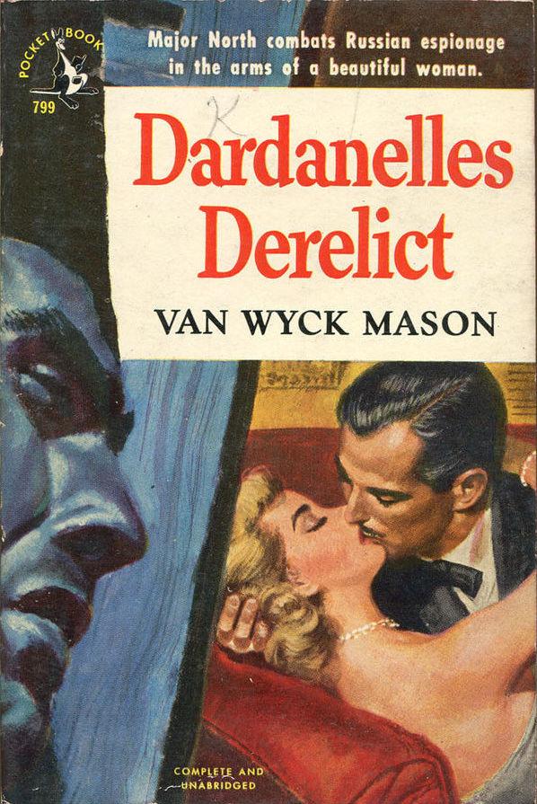 Pocket Books #799, 1951