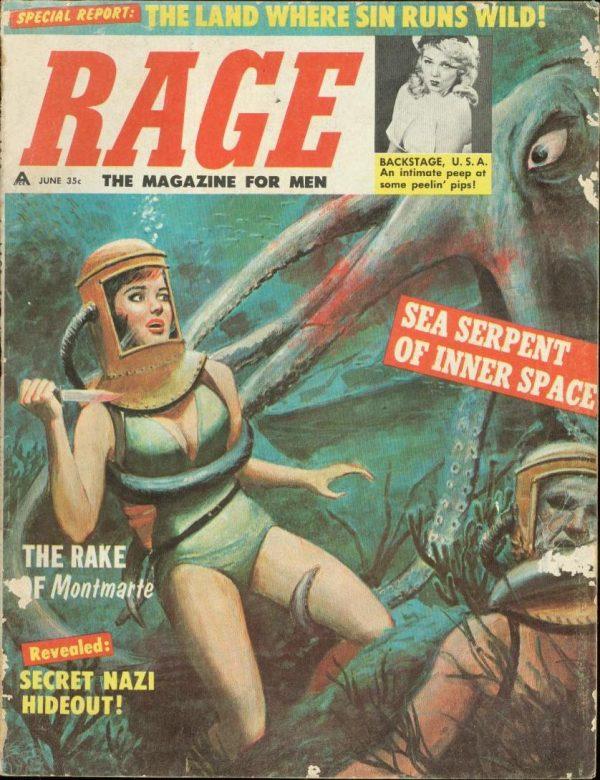 Rage June 1962