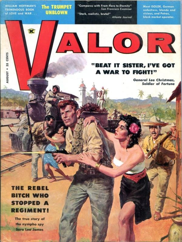 Valor Aug 1959