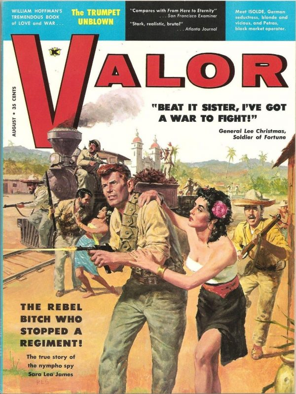 Valor August 1959