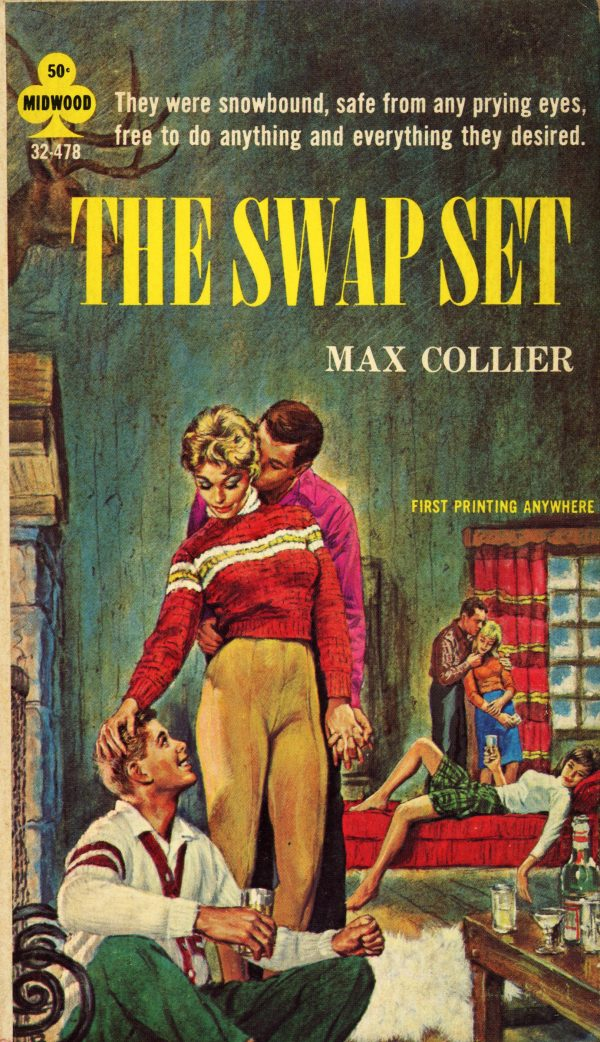 15074496980-midwood-books-32-478-max-collier-the-swap-set