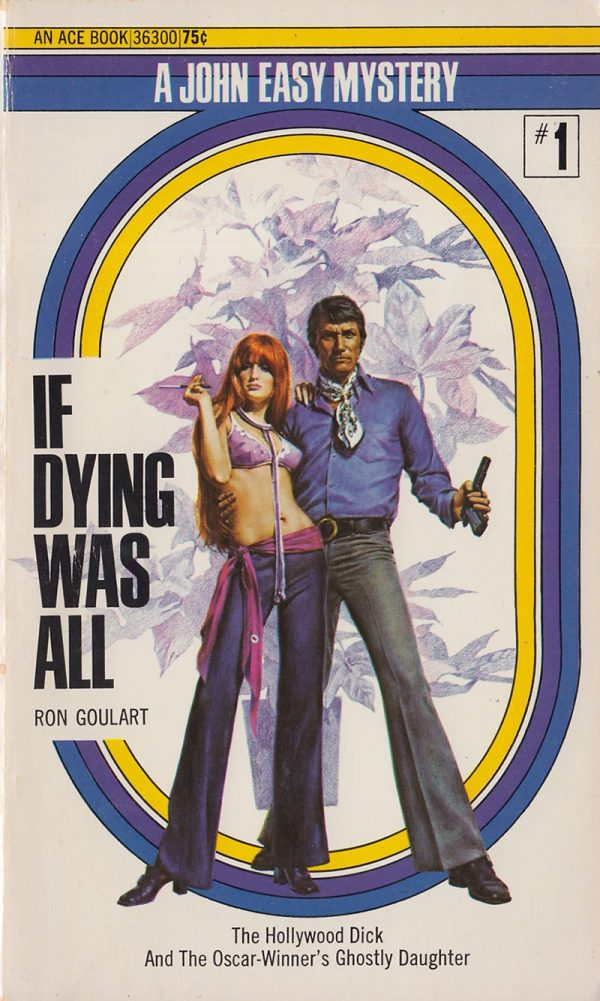 1971 Ron Goulart, Ace 36300