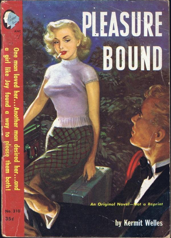 Cameo Book #310 1952