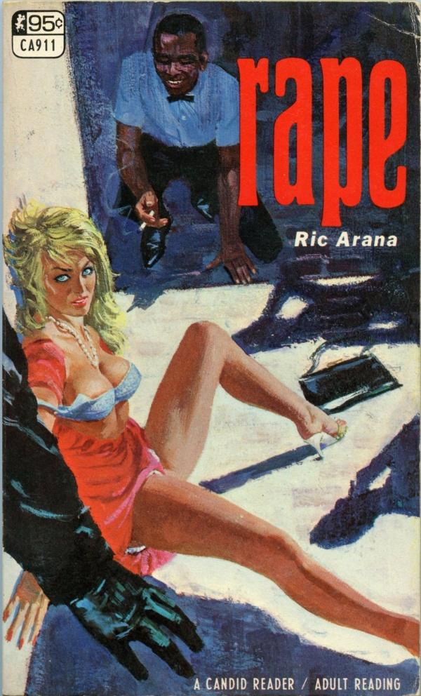 Candid Reader CA911 1967