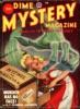 DIME MYSTERY. February 1949 thumbnail