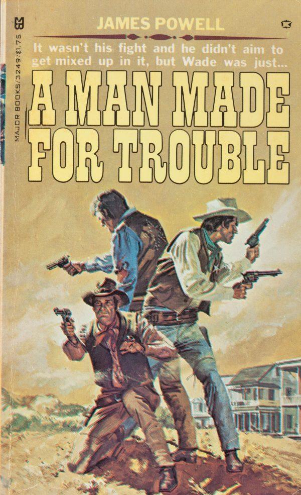 Major Books #3109, 1976