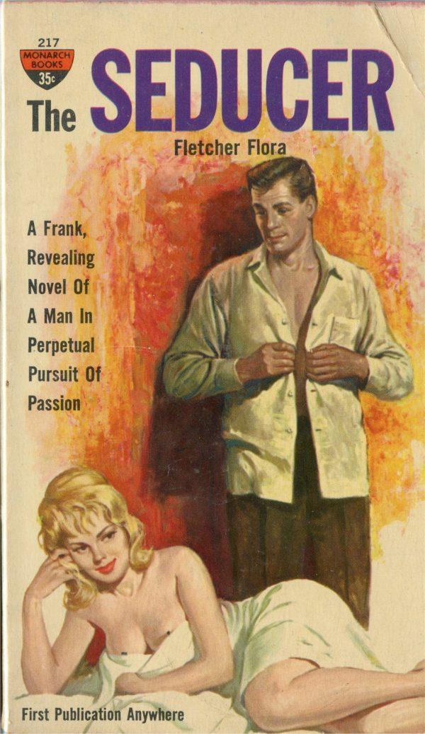 Monarch Books 217 1961