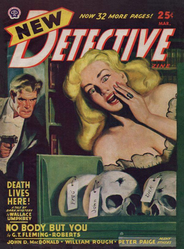 New Detective Magazine v11 n02 [1948-03]