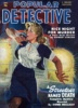 Popular Detective September 1950 thumbnail